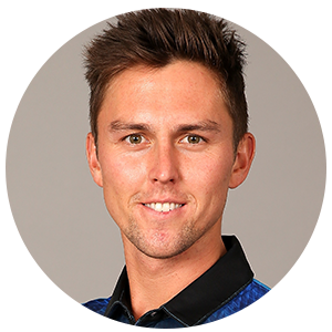 Trent Boult