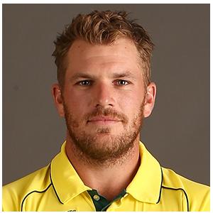 Aaron Finch Profile Cricket PlayerAustraliaAaron Finch Stats