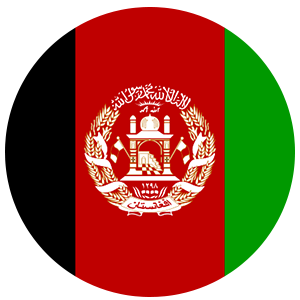 Afghanistan Schedules