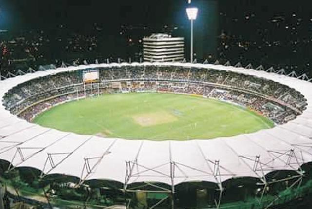 Brisbane Cricket Ground (Woolloongabba), Brisbane, Brisbane, Australia | Brisbane  Cricket Ground (Woolloongabba), Brisbane Cricket Grounds, Match Schedule