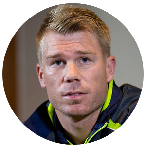 David Warner Profile Cricket PlayerAustraliaDavid Warner Stats