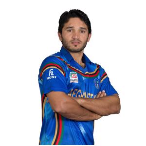 Gulbadin Naib Profile Cricket PlayerAfghanistanGulbadin Naib