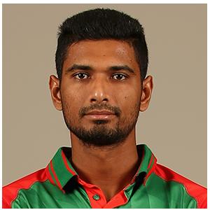 Mahmudullah Profile Cricket PlayerBangladeshMahmudullah Stats