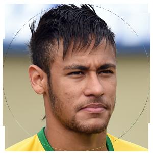 Neymar Da Silva Santos Junior Profile - Football Player ...
