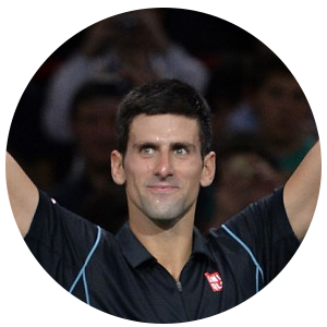 Novak Djokovic Profile Tennis Player Serbia Novak Djokovic Stats Ranking Records In Tennis Ndtv Sports