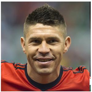 Oribe Peralta Morones Profile Football Player Mexico Oribe Peralta Morones Stats Ranking Records In Football Ndtv Sports