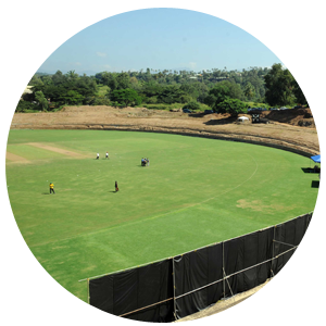 Pallekele International Cricket Stadium, Kandy