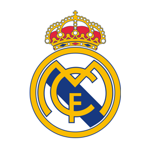 logo do real madrid png