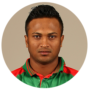 Shakib Al Hasan Profile Cricket PlayerBangladeshShakib Al Hasan