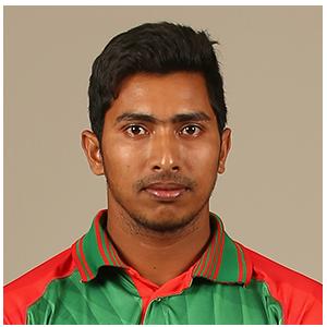 Soumya Sarkar Profile - Cricket Player,Bangladesh|Soumya Sarkar Stats, Ranking, Records inCricket -NDTV Sports