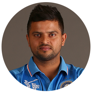 Suresh Raina Profile - Cricket Player,India|Suresh Raina Stats ...
