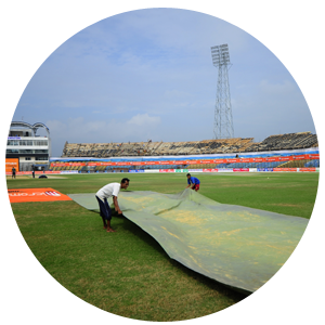 Zahur Ahmed Chowdhury Stadium, Chittagong