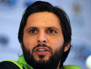 Stop trying to convince Bangladesh to tour Pakistan, says Shahid Afridi
