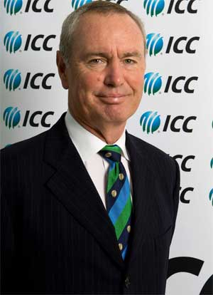ICC may end rotation system for president