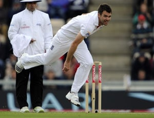 The Ashes: James Anderson records his worst bowling figures in a Test innings