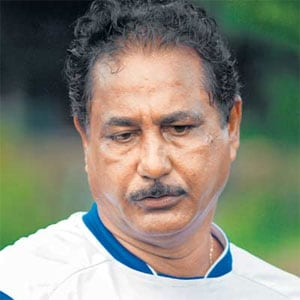 Dempo keen to consolidate lead at the top