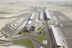 Bahrain ready to host GP: Circuit CEO