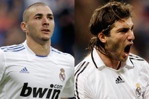 Benzema, Higuain not for sale: Mourinho