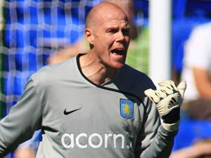 Spurs to sign Friedel from Villa