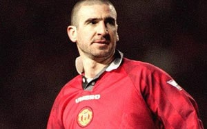 Cantona to face Man Utd in Scholes testimonial