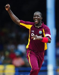 West Indies name T20 squad to face Pakistan