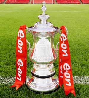 American beer company Budweiser to sponsor English FA Cup