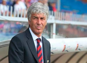 Inter name Gasperini as new coach