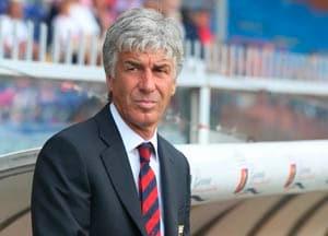 Inter Milan sack coach Gasperini