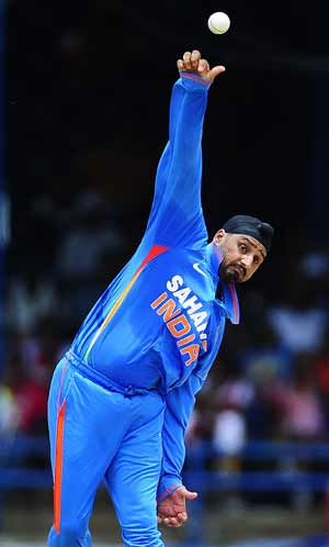 We have to take one game at a time: Harbhajan