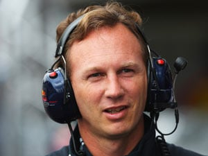 Red Bull's Christian Horner awarded the Order of the British Empire