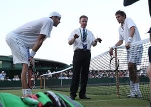 Isner-Mahut and more - Get set for Wimbledon 2011