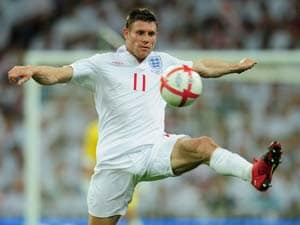 Capello's exit not 'ideal' ahead of Euros: Milner