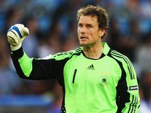 Schalke confirm interest in evergreen Lehmann