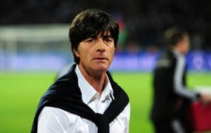 Bayern's dreams could leave Loew sleepless