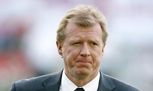 McClaren back in England with Nottingham Forest