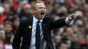 McLeish resigns as Birmingham manager