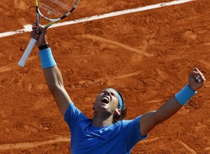 Nadal, Murray in French Open semi-final showdown