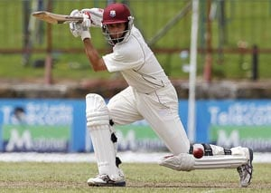 West Indies drop vice-captain Nash for 2nd Test