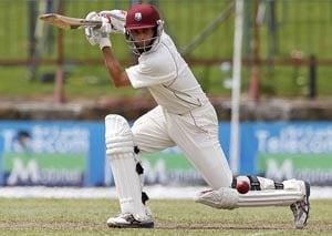 West Indies drop vice-captain Nash for 2nd Test