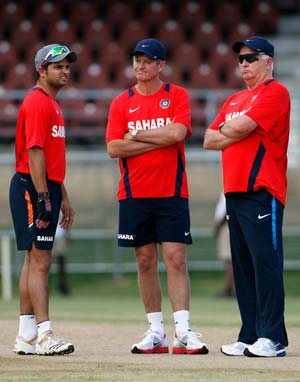 Depleted India face off against West Indies in T20