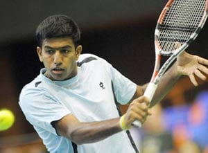 Rohan Bopanna, Daniel Nestor Reach Final of Dubai ATP Event