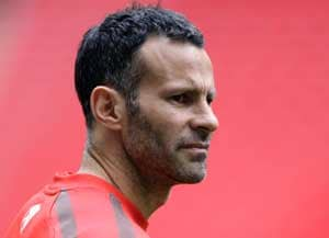 Giggs' eight-year affair with brother's wife exposed