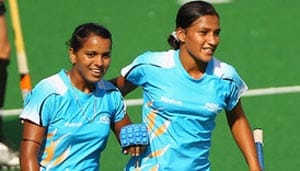 Saba Anjum to lead India in Champions Challenge hockey