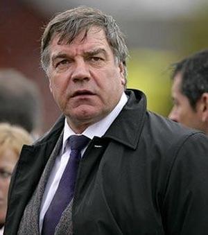 Allardyce gets West Ham job