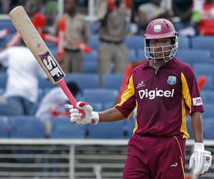 Ramnaresh Sarwan back in West Indies team after 18 months