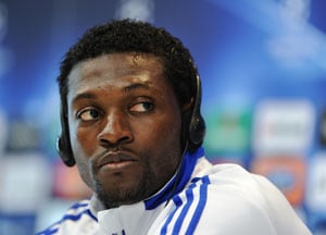 Togo want retired Emmanuel Adebayor to play at Africa Cup of Nations