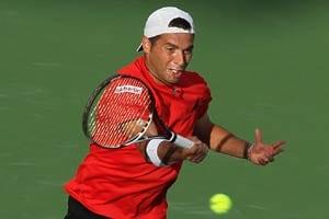 Montanes, Starace into Casablanca quarterfinals