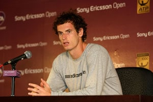 Murray ready to reverse fortunes