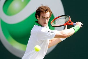Andy Murray to play Brisbane International