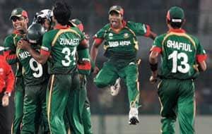 Bangladesh face moment of reckoning